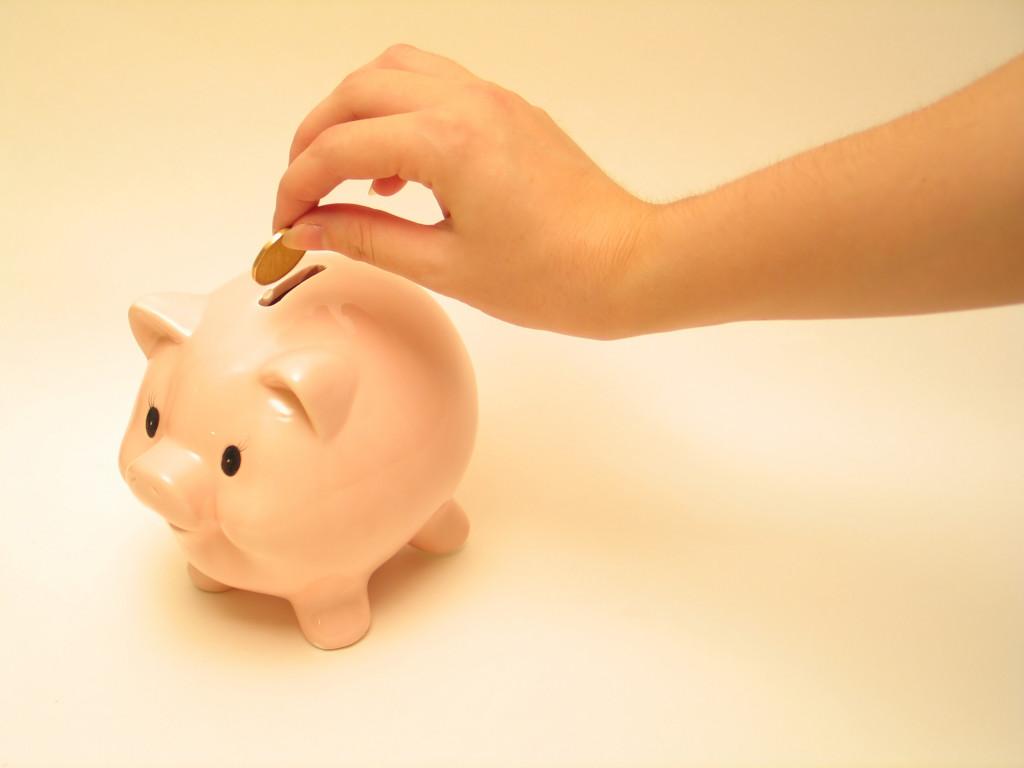 Besparen op vaste lasten